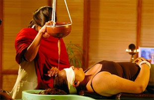 North India Ayurveda Tours