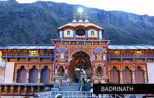 Char Dham of India Tours