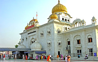 Golden Temple Tour India