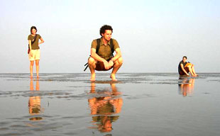 Amazing Odisha Beach Tour Special