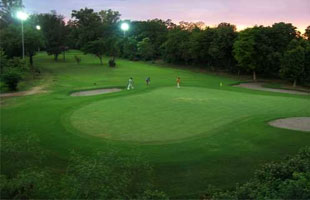 Delhi Chandigarh Golf Tour