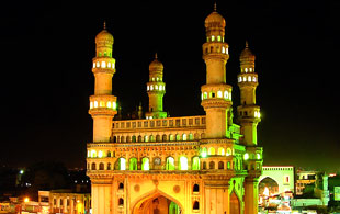 Mumbai Hyderabad Islamic Tours