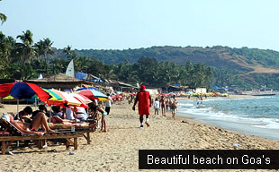 goa city guide