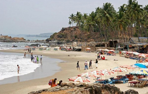 Goa Mumbai Beach Tours