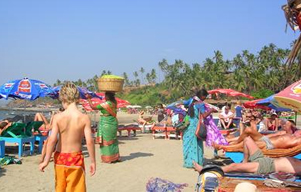 Yoga on Goa Beaches Tours