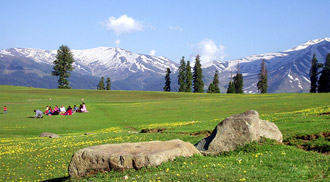 Srinagar with Leh tour