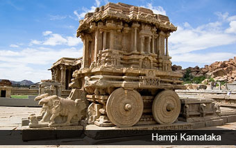 India World Heritage Sites tour