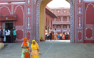Cultural Tour of Central India