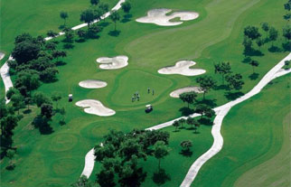 Golden Triangle Golf Tour