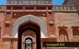 Bikaner City Tour