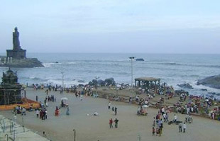Tamil Nadu Beach Tour