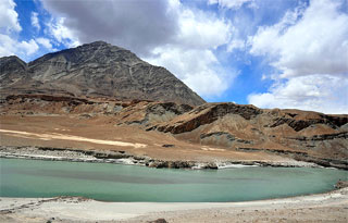 srinagar and leh tour