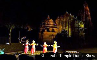 Khajuraho City Tours