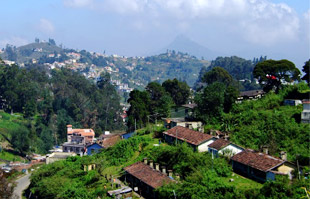 Kodaikanal City Tour