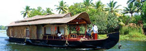 kerala Day tour