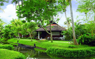 Kerala Gods's Own Country Tours