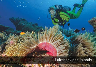 Lakshadweep Islands trip