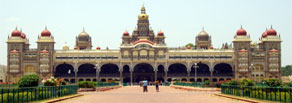 mysore day tour