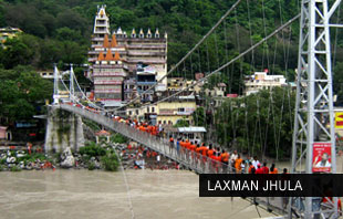 Char Dham of India Tour