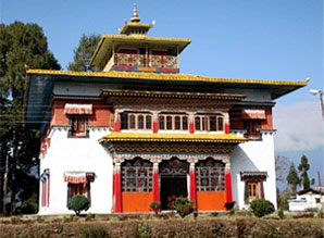Sikkim Sojourn Tours