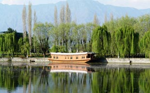 Srinagar with Leh Ladakh Tour