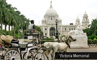 Kolkata City Tour