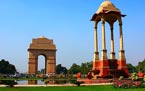 Golden Triangle Tour Packages of India
